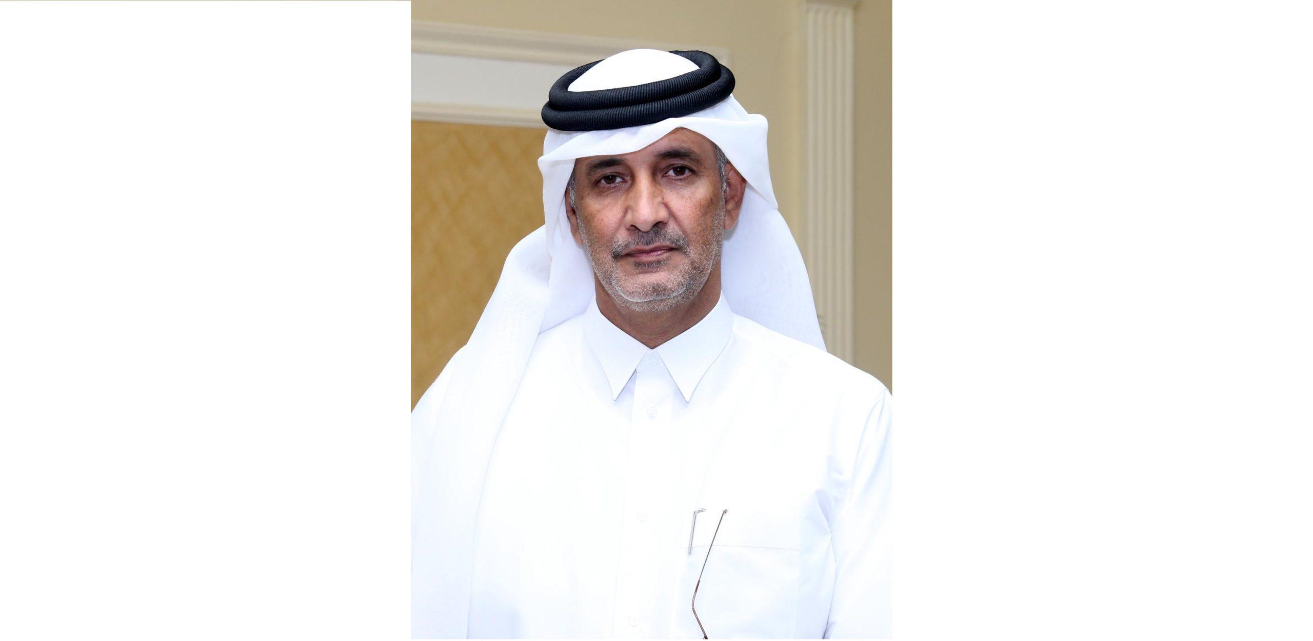 عبدالله الكواري: الهجن القطرية ستشارك في ختامي المرموم على كل المستويات